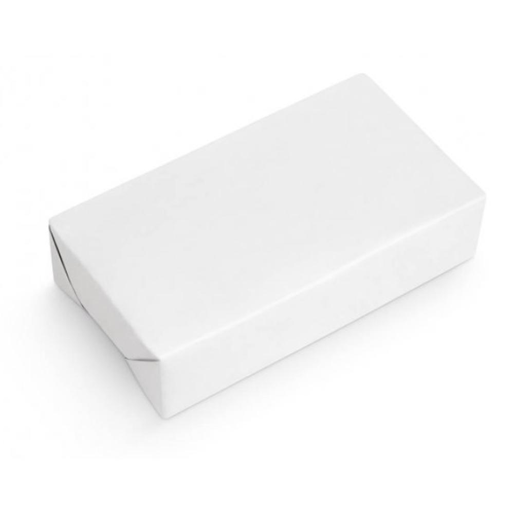 Envoltuda de papel para margarina
